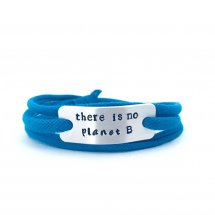 There is no planet B armband