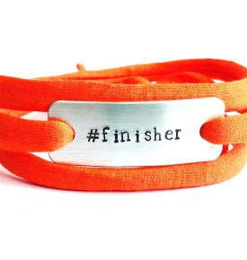 #finisher armband